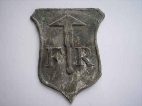 Naam: F. RodersenPlaats: GroningenJaartal: 1800Vindplaats: Onderdendam