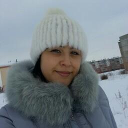 Marina Denisova Photo 19