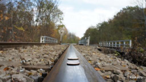 Investitie in calea ferata !