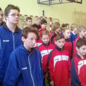 BRD Liga Mistrzów 2014 - Mazańcowice 31 stycznia