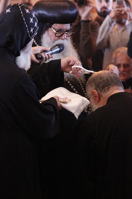 Consecration of Fr. Isaac & Fr. John Paul (monks) @ St Anthony Monastery - _MG_0499.JPG