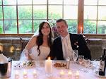 Jenny & David's Wedding