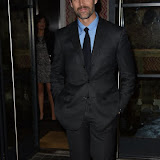OIC - ENTSIMAGES.COM - Patrick Grant at the  Samsung Bluehouse Series 2015 - closing party  in London Thursday 5 November 2015 Photo Mobis Photos/OIC 0203 174 1069