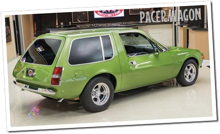 AMC PACER WAGON - autodimerda.it