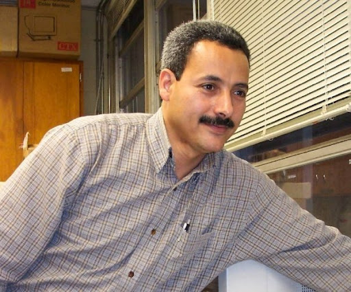 Kamal Mahmoud Photo 7