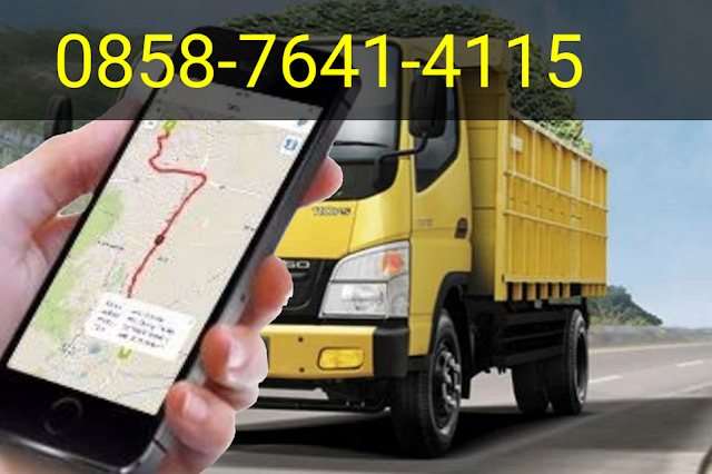 Gps Tracker motor mobil truck bus alat berat