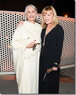 Susan Nimoy, Cindy Sherman