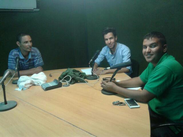 برنامج منتدى الشباب يعود للبث من جديد على أثير الاذاعة الوطنية