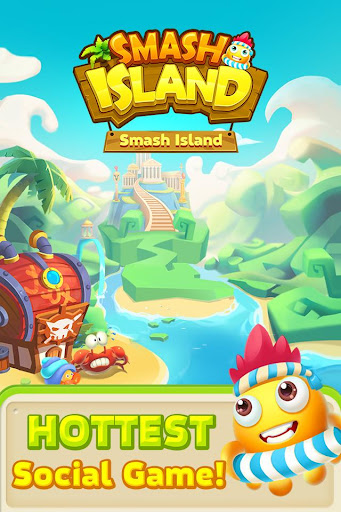 Smash Island