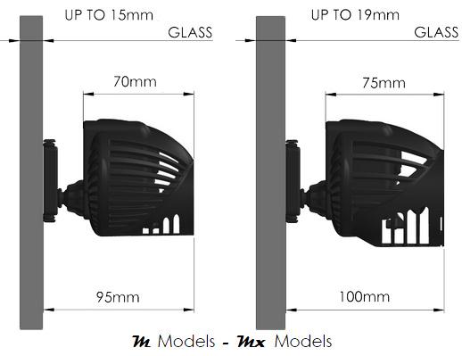 Dimensiones Turbelle Nanostream