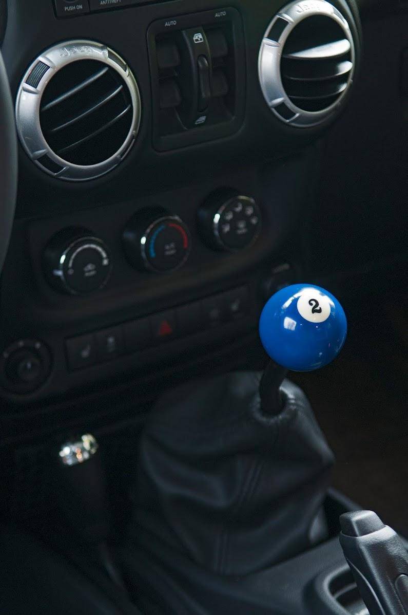 Argent's Hydro Blue JKU Build Thread - Jeep Wrangler Forum