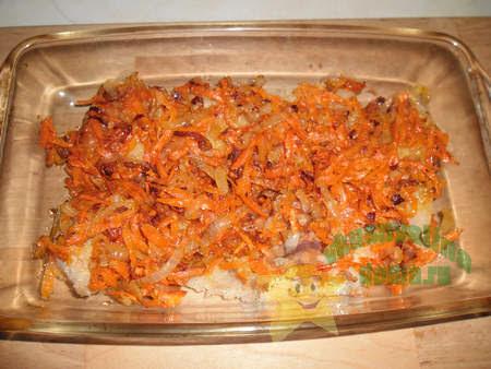 Как приготовить филе минтая в духовке