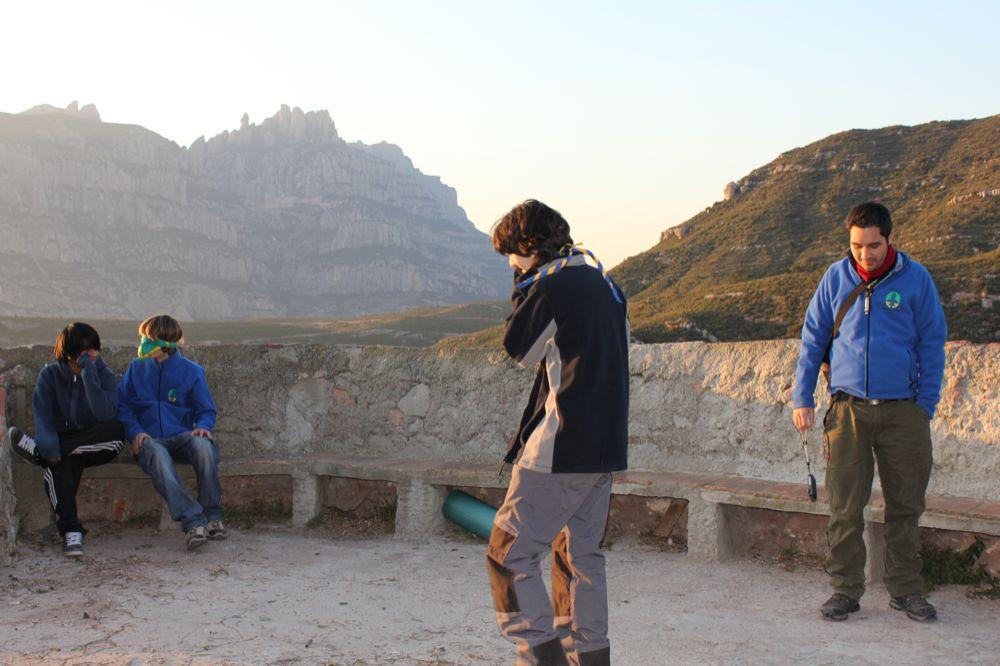 Pioners: Sant Salvador de les Espases - IMG_0534.JPG