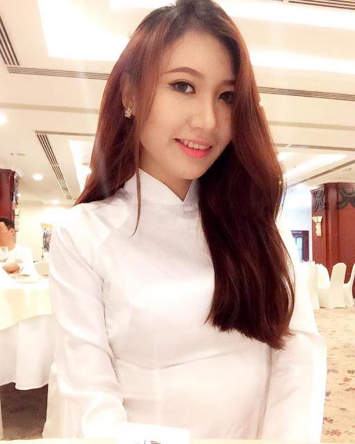 hot girl nguyen thy 24