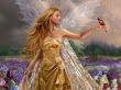 Bird And Fairy