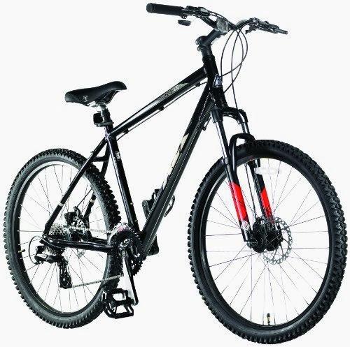 K2 Bikes Zed 4 6 Mountain Bike Black Medium Best Hardtail