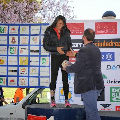 Carrera de Ciudad Real 2014 - Trofeos