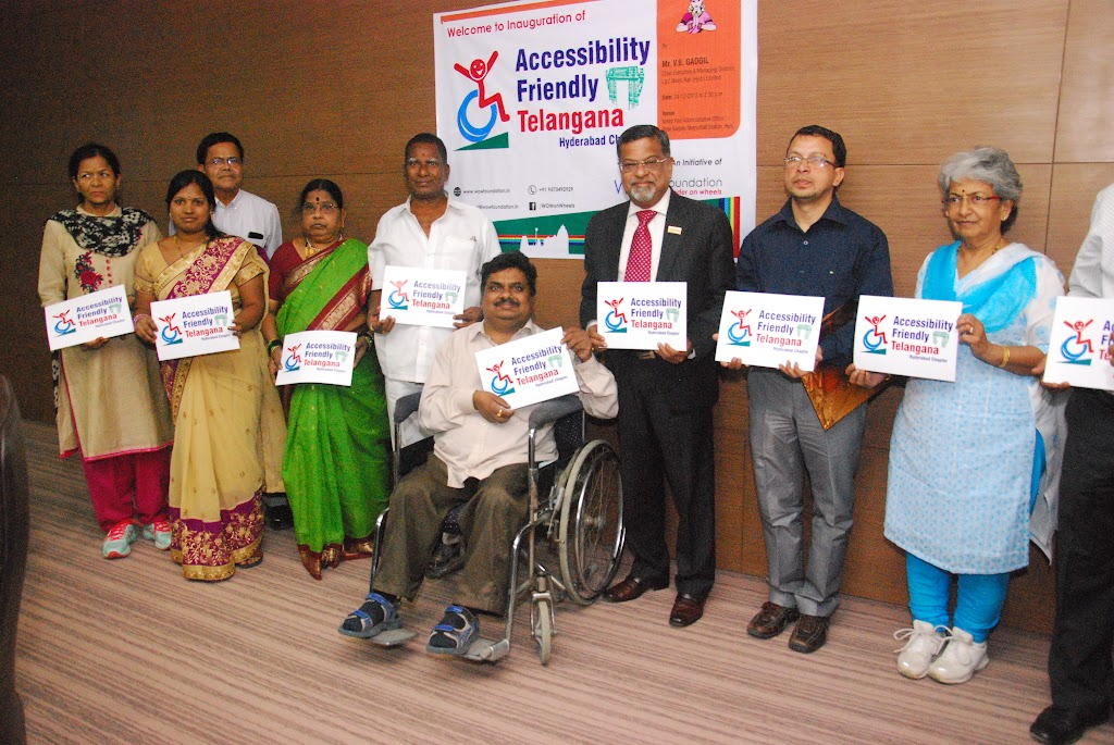 Launching of Accessibility Friendly Telangana, Hyderabad Chapter - DSC_1220.JPG
