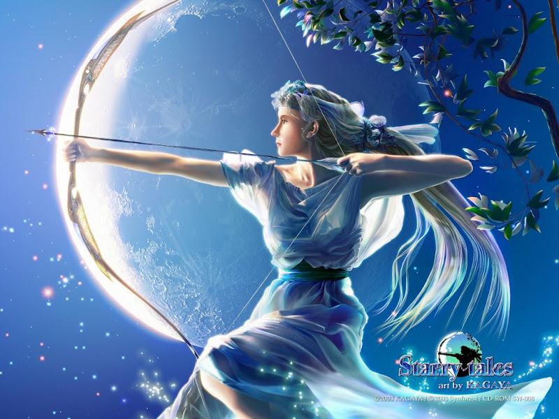 Beautiful Charmer, Moon Magic