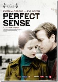Perfect Sense / Tăcerea simţurilor (2011)