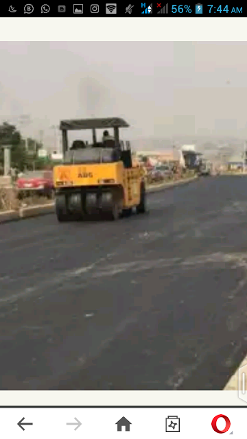 Oyo: 33 LGAs And 35 LCDAs To Benefit From Ongoing Construction Of 150km Of Roads