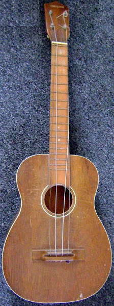 Kingston Baritone