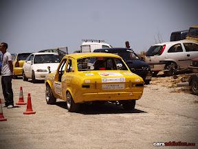 Ford Escort Mk1 Hill climb car