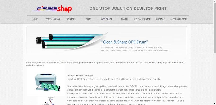 opcdrum - printmateshop