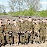 2015.05.07 Przepompownia Szkoła policyjno-wojskowa