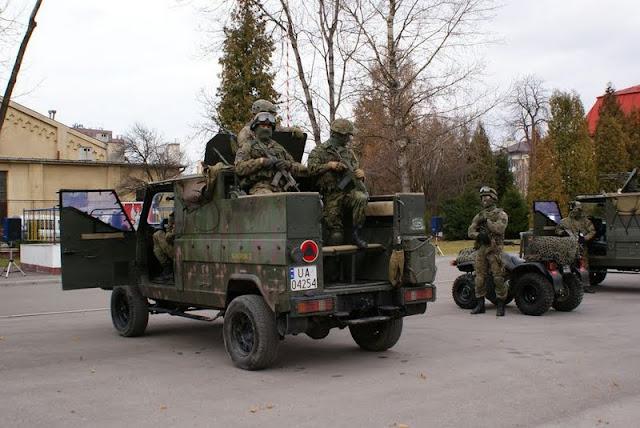 Konkurs Wojska Górskie Wczoraj i dziś - DSC01783_1.JPG