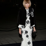 OIC - ENTSIMAGES.COM - Anna Wintour at the National Theatre's fundraising gala  South Bank London Photo Mobis Photos/OIC 0203 174 1069
