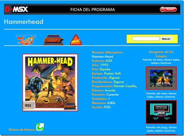 Hammerhead MSX (5)