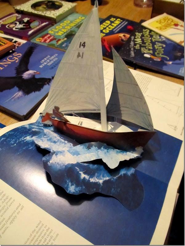 Sailing Ships: 3-Dimensional Illustrations 2