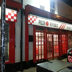 Pizza Republic Leeson Street's profile photo