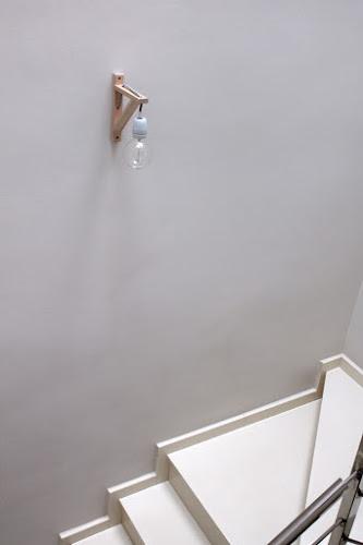 Not 2 late to craft: Llums de paret DIY / DIY wall lights