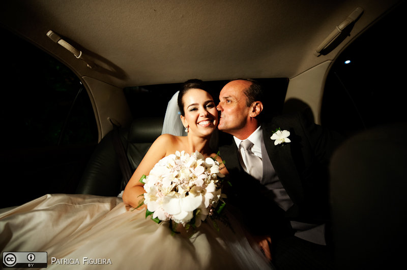 Foto de casamento 0661 de Nathalia e Fernando. Marcações: 04/12/2010, Casamento Nathalia e Fernando, Niteroi.
