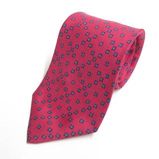 Hermès Square Jewel Tie