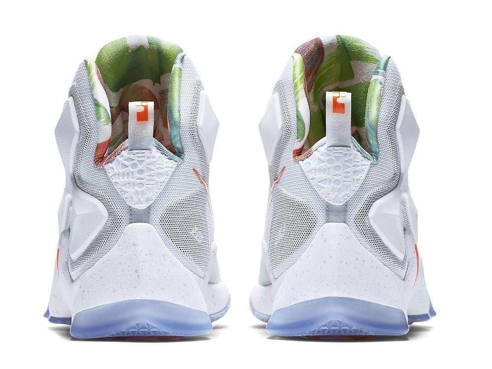 6368acd5a65ea Release Reminder  Nike LeBron 13