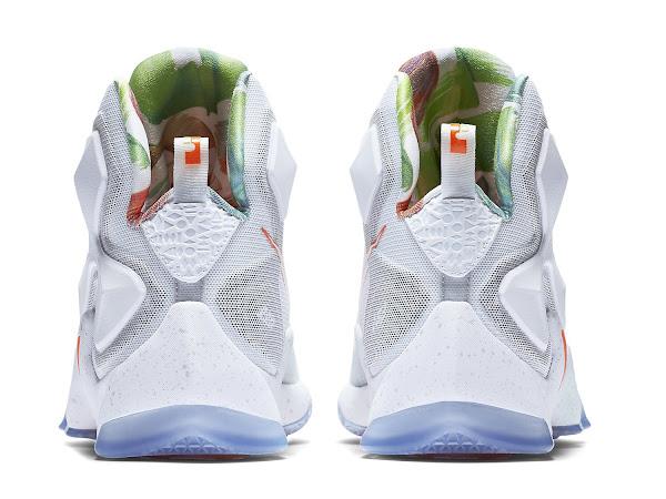 Release Reminder Nike LeBron 13 Easter