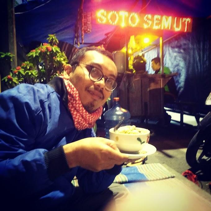 Soto Semut, Alternatif Menu Jajan di Dekat Lapas Wonosari