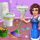 Messy Girl Home Cleaning Game Download for PC Windows 10/8/7