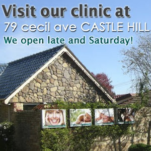 Who is Multicare Chiropractor Castle Hill?