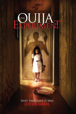 The Ouija Experiment (2011) BluRay 720p HD Watch Online, Download Full Movie For Free