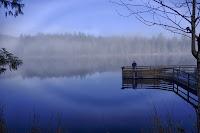 D_G_A_PhelpsJ_Fogbow and Fisherman on Lake Leland.jpg