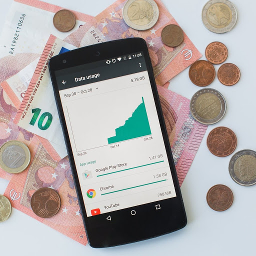 cách giúp tiết kiệm dữ liệu di động 3G 4G điện thoại android