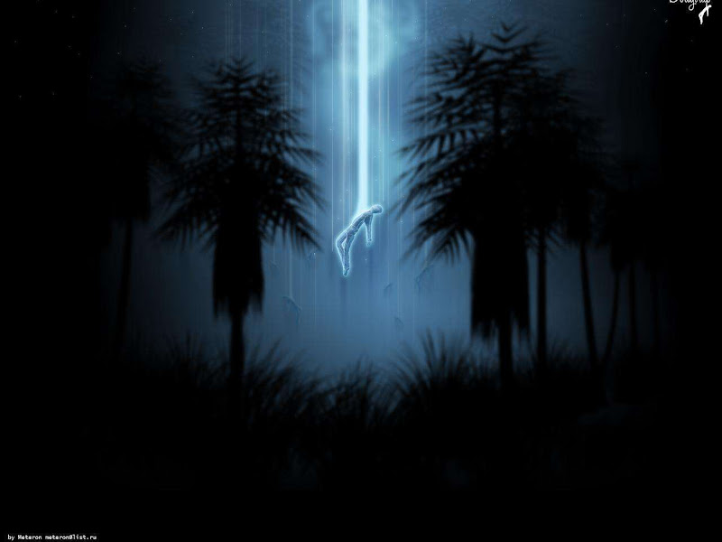 Weird Lands Of Sorrow 11, Magical Landscapes 3