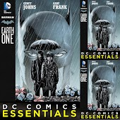 DC Comics Essentials: Batman: Earth One