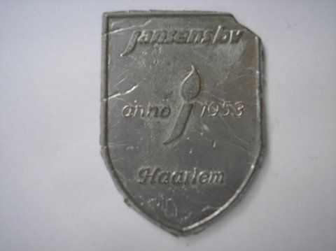 Naam: JansensPlaats: HaarlemJaartal: anno 1953
