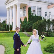 Wedding photographer Evgeniya Klimova (Klimovafoto). Photo of 26.02.2017