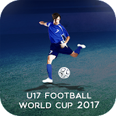 U17 Football World Cup 2017